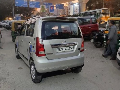 2012 Maruti Wagon R CNG LXI BSIV MT in New Delhi