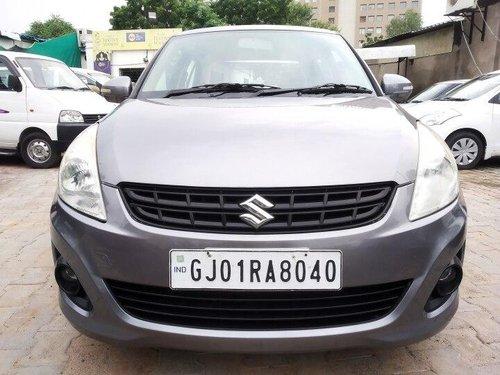Maruti Swift Dzire VXi 2013 MT for sale in Ahmedabad