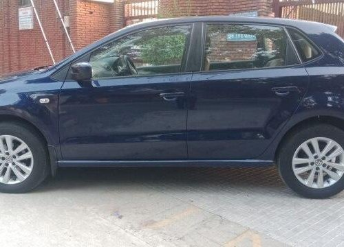 Used 2014 Volkswagen Polo Diesel Highline 1.2L MT for sale in New Delhi