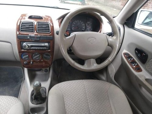 Used 2010 Hyundai Accent GLS MT for sale in Ahmedabad