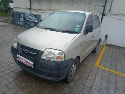 Used Hyundai Santro Xing GL 2009 MT for sale in Chennai