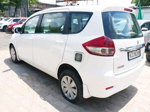 Maruti Ertiga 1.5 VDI 2017 MT for sale in Ahmedabad