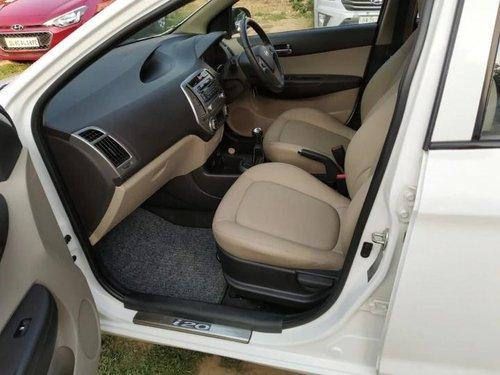 2013 Hyundai i20 Sportz 1.2 MT for sale in New Delhi