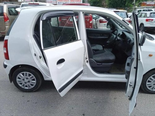 Hyundai Santro Xing GL 2006 MT for sale in New Delhi