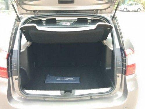 2017 Nissan Terrano XV D Premium AMT for sale in New Delhi
