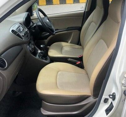 Used Hyundai i10 Era 2013 MT for sale in Mumbai