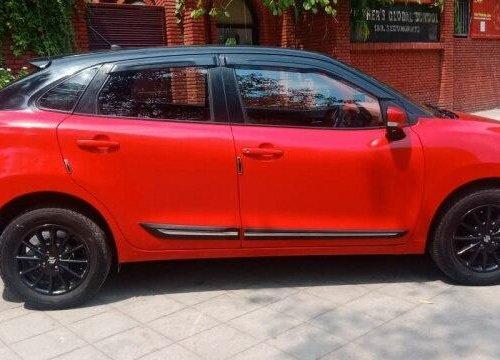 Maruti Suzuki Baleno Delta 2018 MT for sale in New Delhi