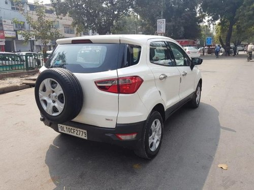 2014 Ford EcoSport 1.5 Diesel Trend MT for sale in New Delhi