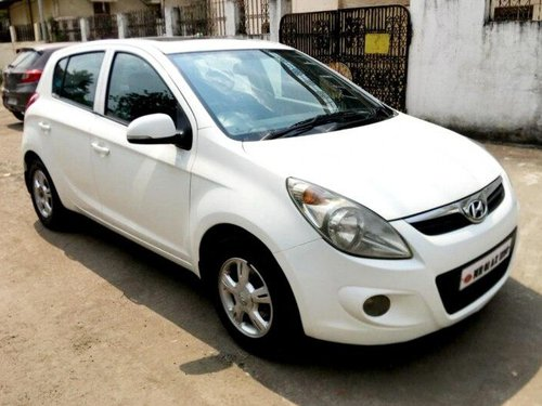 Used 2011 Hyundai i20 MT for sale in Nagpur