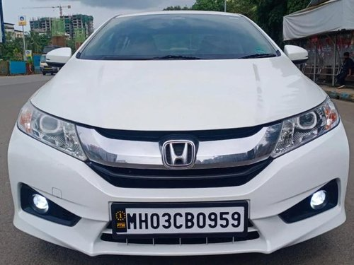 Honda City i-VTEC V 2016 MT for sale in Thane