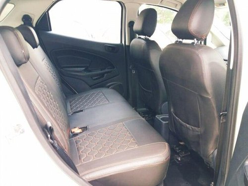 Ford EcoSport 1.5 Diesel Ambiente 2019 MT for sale in Ahmedabad