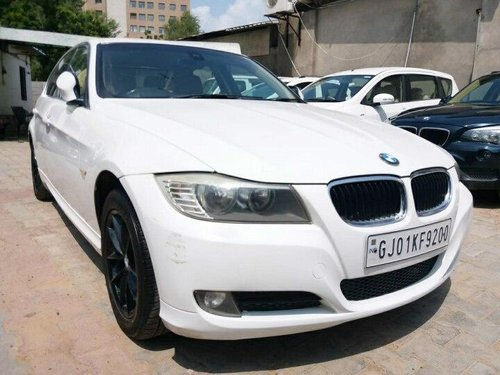BMW 3 Series 320d 2010 AT for sale in Ahmedabad