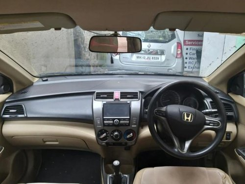 2012 Honda City 1.5 V MT for sale in Pune