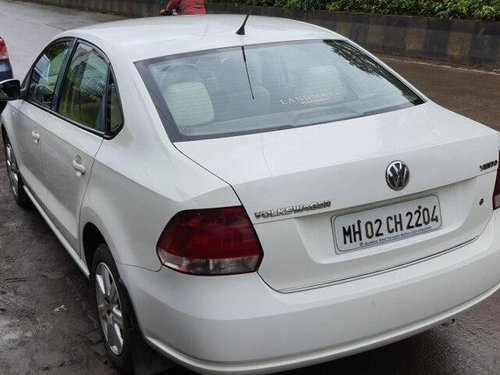 Used 2012 Volkswagen Vento AT for sale in Kalyan