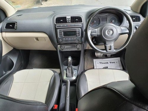 Volkswagen Polo GT TSI 2013 AT for sale in Pune