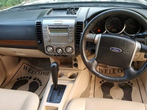 Used 2014 Ford Endeavour 3.0L 4X2 AT in Gurgaon