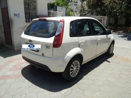 2012 Ford Figo Diesel ZXI MT for sale in Coimbatore