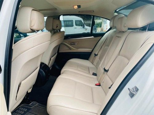 2013 BMW 5 Series 520d AT for sale in Mumbai