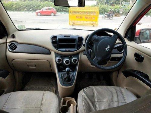 2008 Hyundai i10 Magna MT for sale in New Delhi
