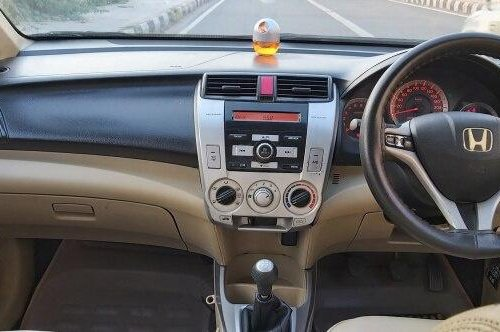 2012 Honda City i VTEC V  MT for sale in New Delhi