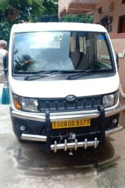 2017 Mahindra Supro VX 8 Str MT for sale in Hyderabad