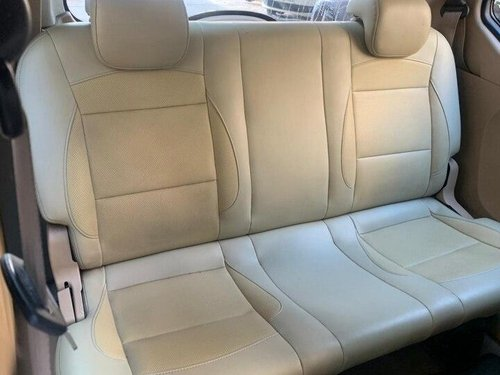 2016 Chevrolet Enjoy 1.3 TCDi LTZ 7 MT for sale in New Delhi