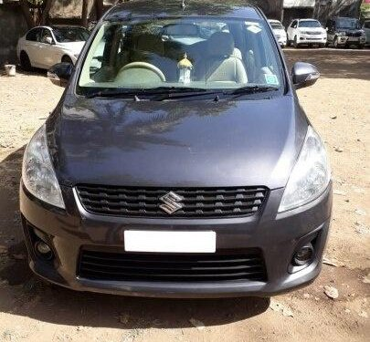 Maruti Ertiga LXI CNG 2014 MT for sale in Mumbai-14