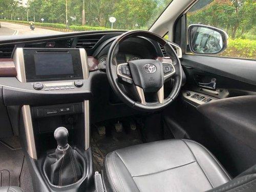 2018 Toyota Innova Crysta 2.4 VX MT in Mumbai