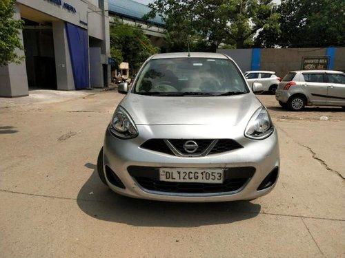 2014 Nissan Micra XV MT for sale in New Delhi