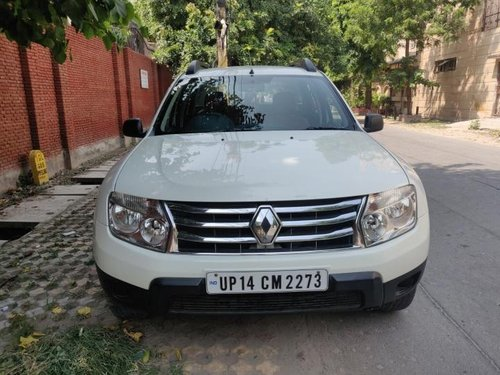 Renault Duster Petrol RxE 2015 MT for sale in New Delhi