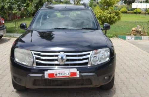 2013 Renault Duster 85PS Diesel RxL MT for sale in Bangalore