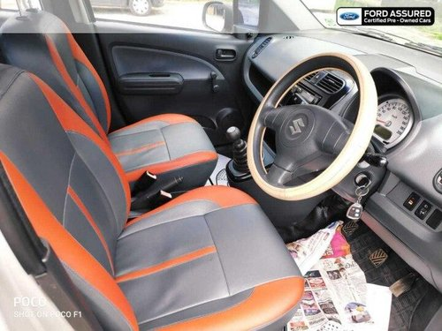 Maruti Ritz LXi 2010 MT for sale in Edapal