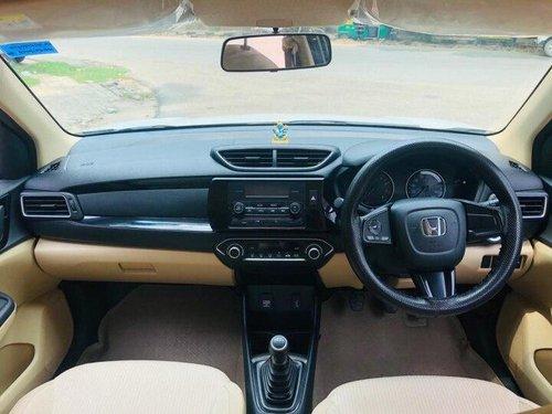 2019 Honda Amaze V Petrol MT for sale in New Delhi