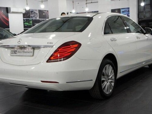 Used 2014 Mercedes Benz S Class S 350 CDI AT in New Delhi