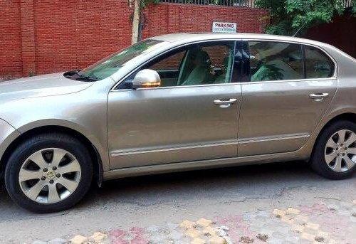 Used 2010 Skoda Superb Elegance 1.8 TSI AT for sale in New Delhi