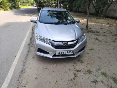 2014 Honda City 1.5 S MT for sale in New Delhi-9