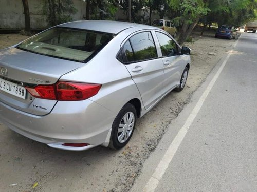 2014 Honda City 1.5 S MT for sale in New Delhi