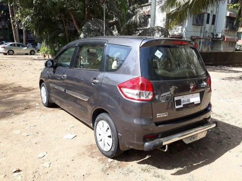 Maruti Ertiga LXI CNG 2014 MT for sale in Mumbai-9