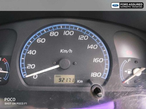 2008 Maruti Suzuki Wagon R MT for sale in Edapal