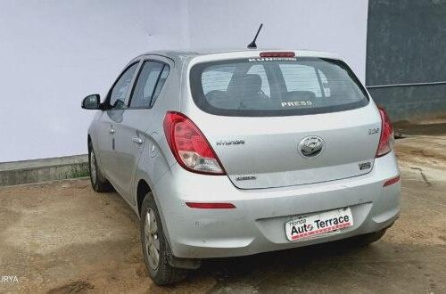 2014 Hyundai i20 Sportz 1.4 CRDi MT for sale in Chennai