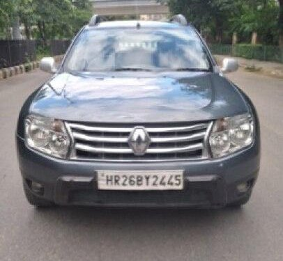 Used 2013 Renault Duster 85PS Diesel RxL Plus MT in Gurgaon-6
