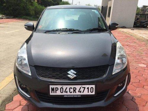 Used 2016 Maruti Suzuki Swift  VXI MT for sale in Indore