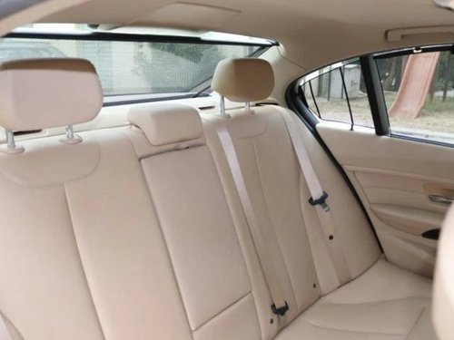 Used 2016 BMW 3 Series 320d Luxury Line AT for sale in Ahmedabad