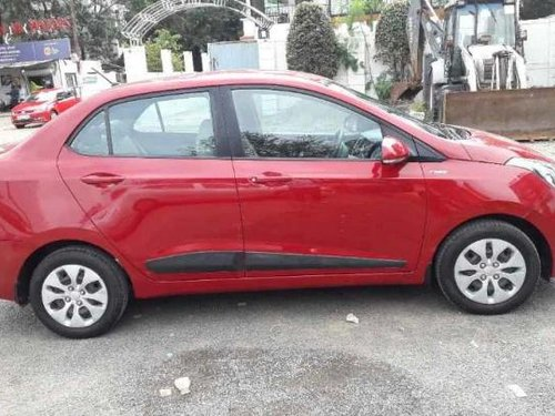 Used 2014 Hyundai Xcent 1.1 CRDi S MT for sale in Pune