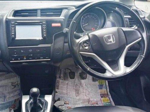 2015 Honda Jazz VX AT for sale in Chennai