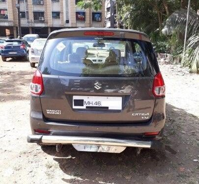 Maruti Ertiga LXI CNG 2014 MT for sale in Mumbai