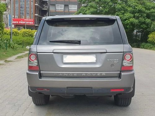 2010 Land Rover Range Rover Sport HSE AT in New Delhi