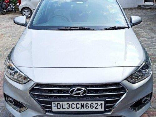 Used 2018 Hyundai Verna 1.6 SX VTVT MT in New Delhi