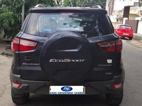 Used 2014 Ford EcoSport 1.5 DV5 MT Titanium in Coimbatore