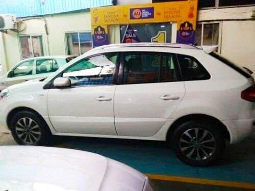 Renault Koleos 2.0 Diesel 2013 AT for sale in Indore